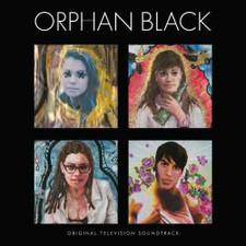 Various Artists - Orphan Black (Original Television Soundtrack) - LP Vinyl