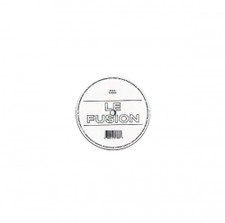"Gemini - Le Fusion - 12"" Vinyl"