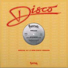 """Voilaaa - On Te L'avait Dit / Spies Remixes - 12"""" Vinyl"""