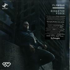 Flowdan - Disaster Piece - LP Vinyl