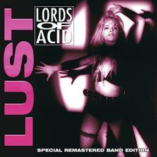 Lords Of Acid - Lust - 2x LP Vinyl