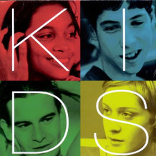 Various Artists - Kids (Original Motion Picture Soundtrack) - LP Colored Vinyl