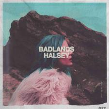 Halsey - Badlands - LP Colored Vinyl