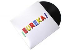 Eureka The Butcher - ¡EUREKA!  - LP Vinyl