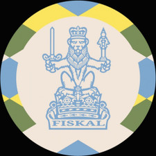 "Proc Fiskal - The Highland Mob Ep - 12"" Vinyl"