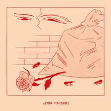"""v1984 - Pansoi Ep - 12"""" Vinyl"""