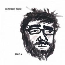 M.O.O.N. - Clinically Blasé - LP Vinyl