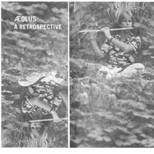 Aeolus - A Retrospective - 2x LP Vinyl