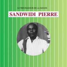 Sandwidi Pierre - Le Troubadour De La Savane - LP Vinyl