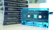 Marsellus Wallace - Our Beautiful World (Music Dedicated To Our Inner Space) - Cassette