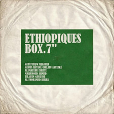 "Various Artists - Ethiopiques Box RSD - 6x 7"" Vinyl Box Set"