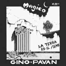 "Gino Pavan - Magico - 12"" Vinyl"