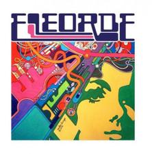 """Elleorde - Open Wide & Eat The Future - 12"""" Vinyl"""
