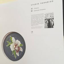 """Studio Paradiso - Ohana / Samurai Dreams - 12"""" Vinyl"""