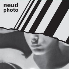 "Neud Photo - Dystopix - 12"" Vinyl"