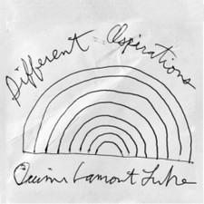 """Quinn Lamont Luke - Different Aspirations - 12"""" Vinyl"""