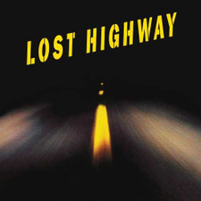 Various Artists - Lost Highway (Original Soundtrack) - 2x LP Vinyl