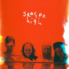 Little Dragon - Season High - LP Vinyl