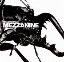 Massive Attack - Mezzanine - 2x LP Vinyl