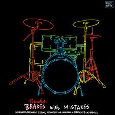 Earl Davis (Damu The Fudgemunk) - Breaks With Mistakes - LP Vinyl