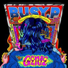 """Busy P - Genie - 12"""" Vinyl"""
