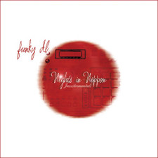 Funky DL - Nights In Nippon Jazzstrumentals - LP Vinyl