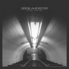Der Blaue Reiter - Epitaph 1980-1983 - LP Vinyl