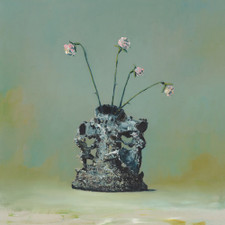 The Caretaker - Everywhere At The End Of Time - Stage 2 - LP Vinyl