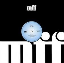 """C++ - I/O Ep - 12"""" Vinyl"""