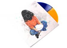 Tokimonsta - Midnight Menu - LP Colored Vinyl