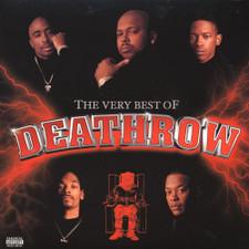 Various Artists - Very Best of Death Row - 2x LP Vinyl