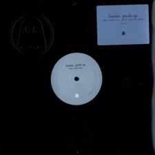 """Lusine - Push EP - 12"""" Vinyl"""