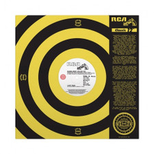 "Bumblebee Unlimited - Lady Bug - 12"" Vinyl"