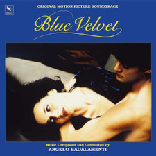 Angelo Badalamenti - Blue Velvet - LP Vinyl