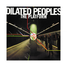 Dilated Peoples - The Platform - 2x LP Vinyl