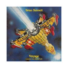 Brian Bennett - Voyage (A Journey Into Discoid Funk) - LP Vinyl