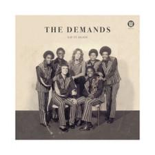 "The Demands - Say It Again / Let Me Be Myself - 7"" Vinyl"