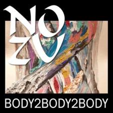 """No Zu - Body2Body2Body - 12"""" Vinyl"""
