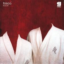 Tosca - Suzuki - 2x LP Vinyl