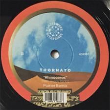 """Thornato - Rhinoceros - 7"""" Vinyl"""