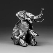 Jlin - Black Origami - 2x LP Vinyl