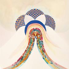 Kaitlyn Aurelia Smith - Euclid - LP Vinyl