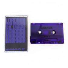 Lord Raja - Amadeus Ep - Cassette