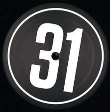 """Current Value - Scalar / Bigger Picture - 12"""" Vinyl"""