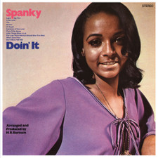 Spanky Wilson - Doin' It - LP Vinyl