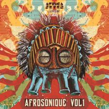 Various Artists - Afrosonique Vol. 1 - 2x LP Vinyl