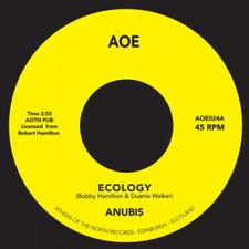 """Anubis - Ecology - 7"""" Vinyl"""