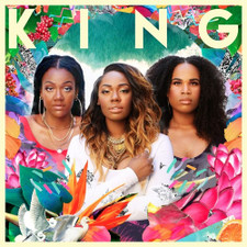 King - We Are King - 2x LP Vinyl
