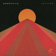 Moonchild - Voyager - 2x LP Vinyl