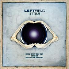 Leftfield - Leftism - 3x LP Vinyl